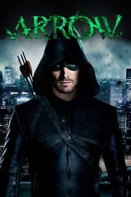 Arrow S3 - Key Art