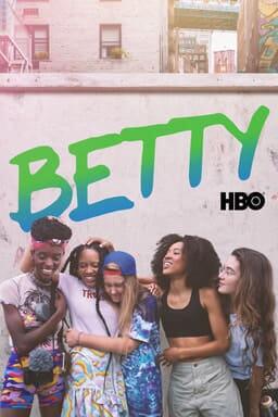Betty: Season 1 - Key Art