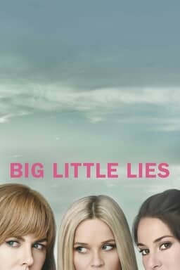 Big Little Lies S1 - Key Art
