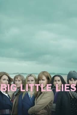 Big Little Lies S2 - Key Art