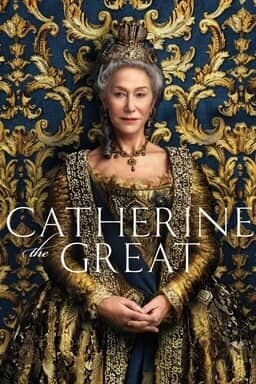 Catherine the Great - Key Art