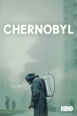 Chernobyl: Season 1 - Key Art