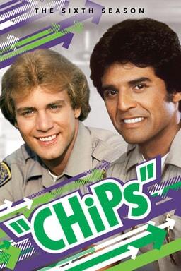 chips season 6 poster