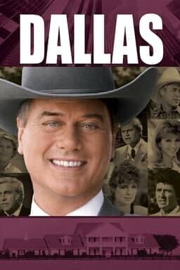Dallas: Season 10 - Key Art