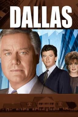 Dallas: Season 12 - Key Art