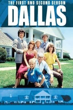 Dallas: Season 1 & 2 - Key Art