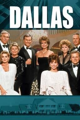 Dallas: Season 9 - Key Art