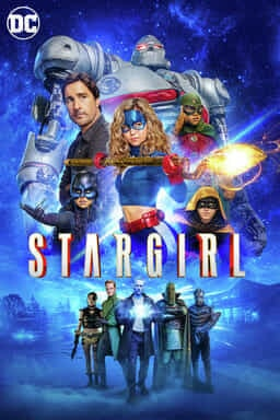 DC's Stargirl: Season 1 - Key Art
