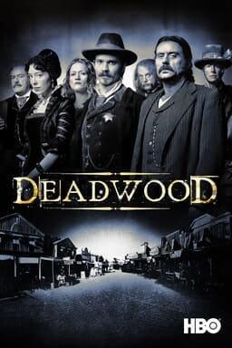 Deadwood: Season 3 - Key Art