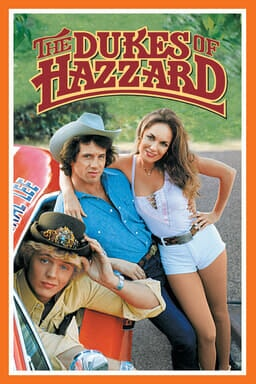 The Dukes of Hazzard: The Complete Series - Key Art
