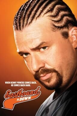 Eastbound & Down: Season 2 - Key Art