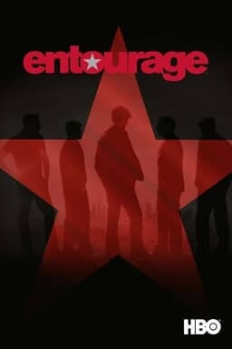 Entourage: The Complete Series - Key Art