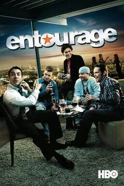 Entourage: Season 2 - Key Art