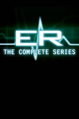 ER - Complete Series - Key Art