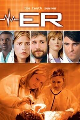 ER: Season 10 - Key Art