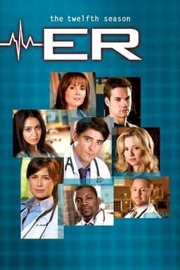 ER: Season 12 - Key Art