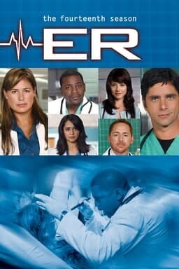 ER: Season 14 - Key Art