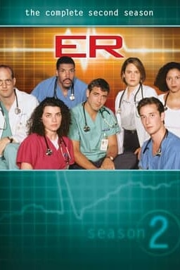 ER: Season 2 - Key Art