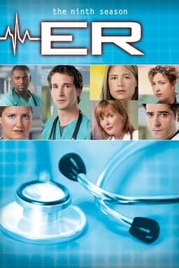 ER: Season 9 - Key Art