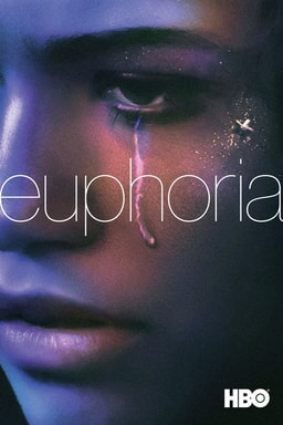 Euphoria: Season 1 - Key Art