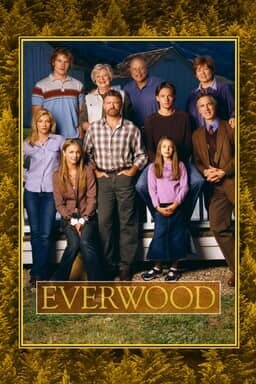 Everwood: The Complete Series - Key Art