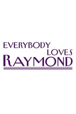 Everybody Loves Raymond - Key Art