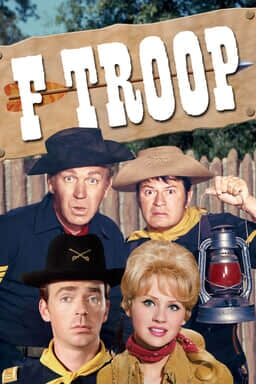 F Troop: Season 2 - Key Art