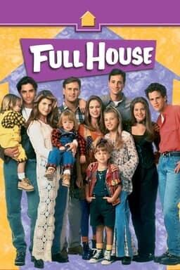 Full House S8 - Key Art