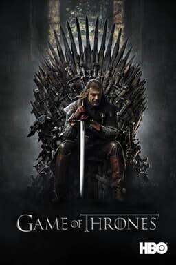 Game of Thrones: Season 1 - Key Art