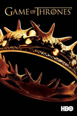 Game of Thrones: Season 2 - Key Art