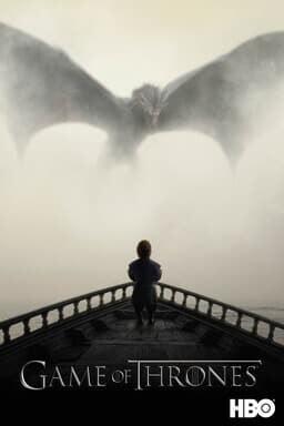 Game of Thrones: Season 5 - Key Art