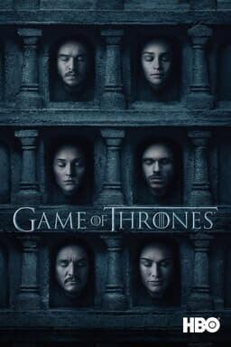 Game of Thrones: Season 6 - Key Art