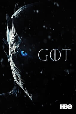 Game of Thrones: Season 7 - Key Art