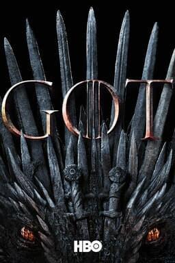 Game of Thrones: Season 8 - Key Art
