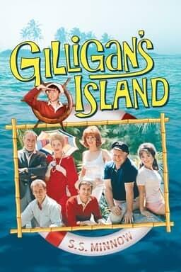 Gilligan's Island: Season 1 - Key Art