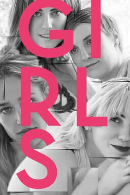 Girls: Season 5 - Key Art
