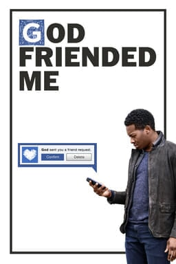 God Friended Me: Season 1 - Key Art