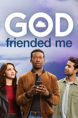 God Friended Me S2 - Key Art