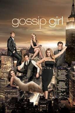Gossip Girl - Complete Series - Key Art