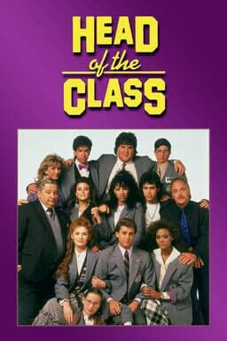Head of the Class: Season 3 - Key Art