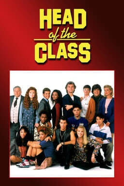 Head of the Class: Season 5 - Key Art