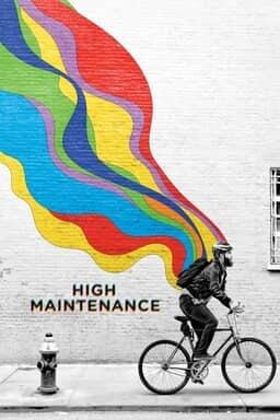 High Maintenance: Season 2 - Key Art