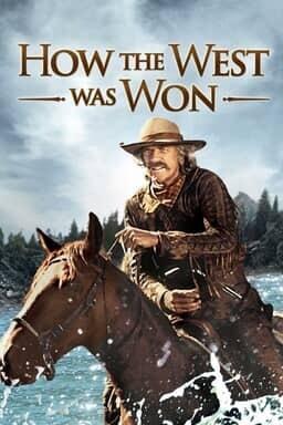 How the West was Won: Season 1 - Key Art
