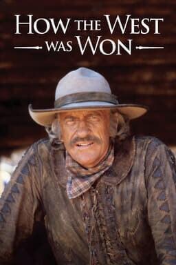 How the West was Won: Season 3 - Key Art