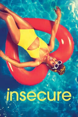 Insecure: Season 2 - Key Art