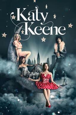 Katy Keene: Season 1 - Key Art