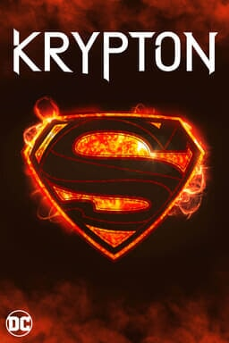 Krypton - Complete Series - Key Art
