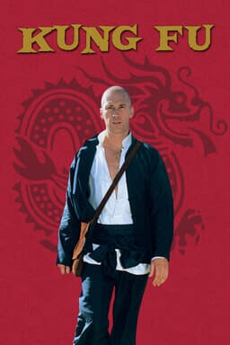Kung Fu: The Complete Series - Key Art