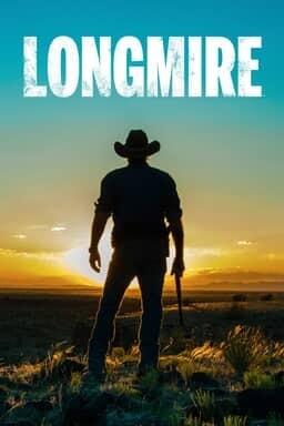 Longmire: The Complete Series - Key Art