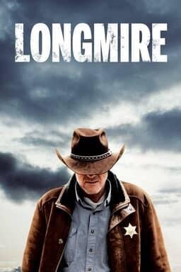 Longmire: Season 1 - Key Art